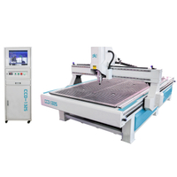 CCD-1325 Vision Edge Engraving Machine (1st generation)