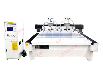 Woodworking engraving machine series